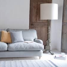 Room Essentials 5 Head Floor Lamp White by Living Room Floor Lamps Bed Bath And Beyond Modern Chandelier