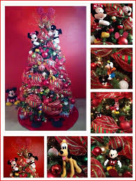 Image Minnie Mouse Christmas Tree Decorations 9 Ts1 Us