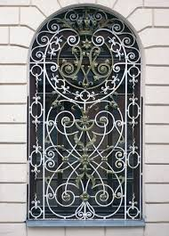 Decorative Security Grilles For Windows Uk by Decorative Window Security Bars Uk Fixed Decorative Window Bars