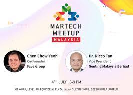 100 Chen Chow Inaugural Martech Meetup 4 JUL 2019