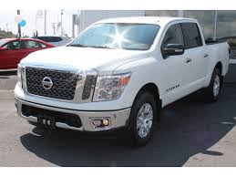 Certified Pre-Owned 2018 Nissan Titan SV Truck In Saint John #U1553 ...