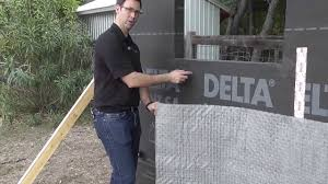 Vycor Deck Protector Or Vycor Plus by Delta Vent Sa U0026 Delta Dry Review U0026 Mockup Youtube