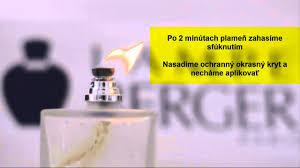 Lampe Berger Lamps Uk by Katalytické Lampy Lampe Berger Návod Na Použitie Youtube