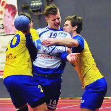 TSV Kaldenkirchen In Der HandballVerbandsliga Nach Dem Heimsieg