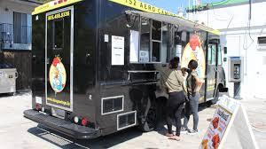 100 Food Truck News Does Santa Barbara Hate Food Trucks KCRW