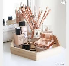 les 25 meilleures idées de la catégorie rangement makeup sur