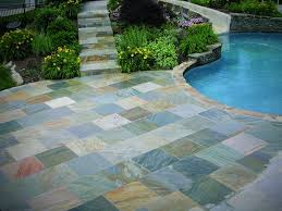 wonderful slate tile countertops pros and cons pictures design