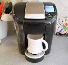 Image Is Loading KEURIG VUE V500 Single 1 Cup Brewing System