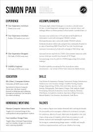 8 Brilliant UX Designer Resumes That Secured Job Offers From ... Rumes Letters Hiatt Career Center Brandeis Teacher Resume Samples And Writing Guide Resumeyard 56 Tips To Transform Your Job Search Jobscan Blog Shopping Cart Unforgettable Registered Nurse Examples Stand Out How Write A Work Experience Section For Included On Description Bullet Points Spin Change The Muse Latex Templates Curricula Vitaersums Great Data Science Dataquest View 30 Of By Industry Level Best 2019 Project Manager Resume Example Guide
