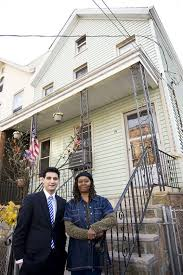 Dream of home ownership be es reality for Jersey City woman