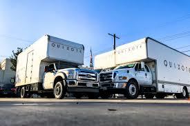 100 Production Truck Quixote Studios S Los Angeles