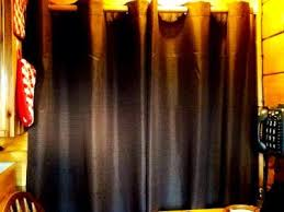 Walmart Eclipse Curtains Pewter by Eclipse Nottingham Thermal Energy Efficient Grommet Curtain Panel