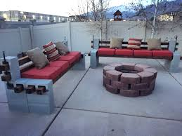 Ultra Modern Outdoor Furniture Melbourne Best Of Diy We Built Benches And A Firepit For