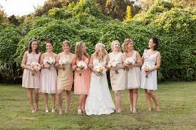 A Carefree Romantic Rustic Wedding Meghan Chuck