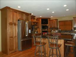 Unassembled Kitchen Cabinets Home Depot by Kitchen Prefab Kitchen Cabinets Home Depot Hickory Cabinets
