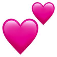 two hearts 256—256 HEARTS