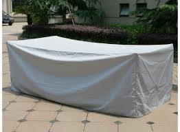 housse de protection pour canapé de jardin awesome housse de protection pour salon de jardin hesperide