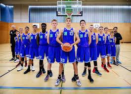 JBBL 🏀 PS Karlsruhe LIONS BARMER 2 Basketball Bundesliga ProA