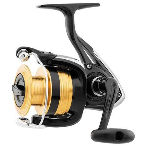 Daiwa Sweepfire-2b Front Drag 1500 Spinning Reel - 5.3:1 Gear Ratio