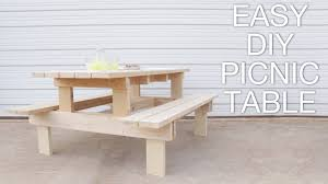 How To Build A Modern Picnic Table | Easy Outdoor DIY | Modern ... Outdoor Steel Lunch Tables Chairs Outside Stock Photo Edit Now Pnic Patio The Home Depot School Ding Room With A Lot Of And Amazoncom Txdzyboffice Chair And Foldable Kitchen Nebraska Fniture Mart Terrace Summer Cafe Exterior Place Chairs Sets Stock Photo Image Of Cafe Lunch 441738 Table Cliparts Free Download Best On Colorful Side Ambience Dor Table Wikipedia