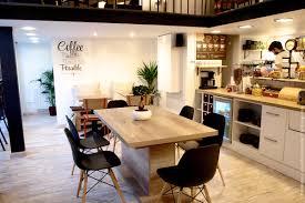 bureau partage espace coworking cafe travail bureau partage espaces