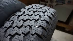 Goodyear Wrangler Radial Tires....are They Worth It After 4 Years ...