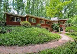 100 Modern Homes For Sale Nj 5 Frank Lloyd Wrightinspired Homes For Sale Around Philly