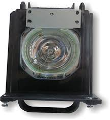 Mitsubishi Model Wd 73640 Lamp by Amazon Com Apexlamps Oem Bulb With New Housing Projector Lamp For