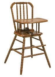 da vinci jenny lind high chair in maple mdb m0384m at homelement com