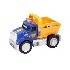 100 Blue Dump Truck Amazoncom Road Rippers Rollin Sounds Toys Games