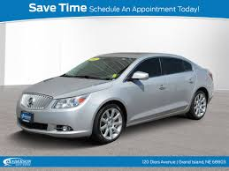 100 Lacrosse Truck Center Used 2011 Buick LaCrosse For Sale Anderson Ford Kia Of Grand