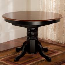 Newcastle Two Tone Dining Table