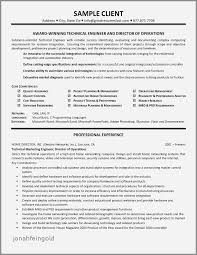Manufacturing Controller Resume Examples Luxury Technical
