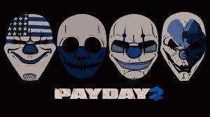 Payday 2 Halloween Masks Disappear by Payday Has A New Owner Mmoexaminer