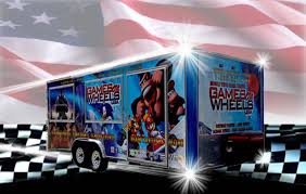 Birthday Parties - Games On Wheels USA Staten Island New York Video ...