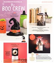 Bakery Story Halloween Edition by New Gift Pack Of 3 Different Scentsy Harvest Oils Scentsy Buy