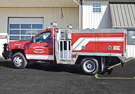 Southeast Apparatus Trucks Built For Firefighters, By Firefighters ...