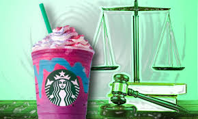 Starbucks Unicorn Frappuccino At The Center Of New Lawsuit