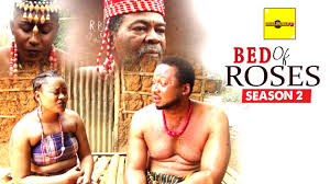 Nigerian Nollywood Movies Bed Roses 1