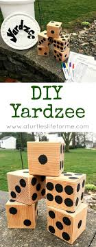 How To Make A DIY Yardzee Backyard Game | Yard And Garden ... Backyard Soccer Games Past Play Qp Voluntary I Enjoyed Best 25 Games Kids Ideas On Pinterest Outdoor Trugreen Helps America Velifeoutside With Tips And Ideas For 17 Awesome Diy Projects You Must Do This Summer Oversize Lawn Family Kidspace Interiors Wedding Yard Wedding 209 Best Images Stress Free Outdoors 641 Fun Toys How To Make A Yardzee Game Yard Garden 7 Week Step2 Blog