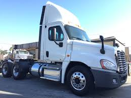 2012 Freightliner Cascadia Daycab Great Condition! | Truck Sales ...