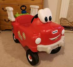 Little Tike Fire Truck. | In Gillingham, Dorset | Gumtree Amazoncom Little Tikes Princess Cozy Truck Rideon Toys Games Spray Rescue Fire Little Tikes Fire Company Cozy Coupe Pgh Pa 1786322564 Ride On Beautiful Makeover Free Delivery Engine Car Coupe Baby Waffle Blocks Vehicle Trailer Red N