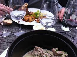 cuisine roborative le grand monarque hôtel best 4 étoiles chartres