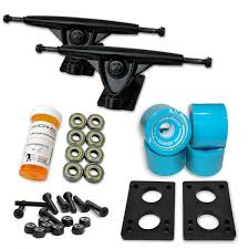 Amazon.com : LONGBOARD Skateboard TRUCKS COMBO Set W/ 71mm WHEELS + ... Royal Low Black Skateboard Trucks 525 Pair Free Uk Delivery Playshion Pro Reinforce 180mm7inch Gravity Casting Skate Board Thruster I 2 Green Wheels Bearings Smoothstar Truck Maxfind Thunder Sonora Free Shipping Mini Cruiser Penny 3 Alinium Trucks By Ridge Skateboards Ipdent Grant Taylor Hollow 139 Silverblue Phoenix 148 Lights 5 58 2018 Longboard Combo Set W 70mm Wheels 7truck Stage 11 Luan Oliveira Basics Stances Pushing Stopping And T Ronin Cast 180mm
