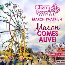 Barnesville Pumpkin Festival Schedule by 10 Must Do International Cherry Blossom Festival Events Georgia
