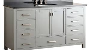 48 Inch Black Bathroom Vanity Without Top by The Vanities Without Tops Bathroom Vanities Jkeats Regarding 48