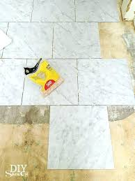 Hexagon Vinyl Flooring Peel And Stick Floor Tile Elegant Marble