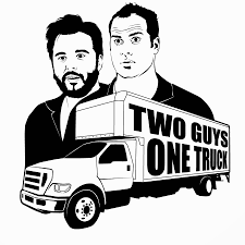 Two Guys One Truck - YouTube Two Guys And A Trucks 5702 Dr Martin Luther King Jr Blvd Anderson Truck Chicago Accsories Modification Garage U Move To Great American Country Cheap 2 And A Find Deals On Line At Men Hire Auckland Van About Our Company Two Men And Truck Us I Ran Into These Guys Yesterday The Side Of Road Flickr Brenton Productions Will September 2015 Movers Who Blog In Austin Tx No Littleton Co Movers