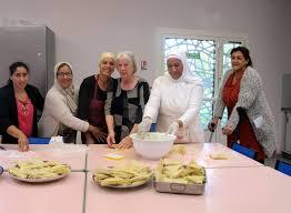 atelier cuisine centre social tajine et pastillas au centre social germaine tillion bergerac fr