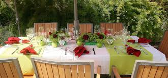 Modern Table Settings Trendy Spring Style